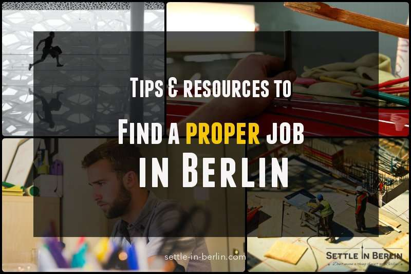 find a proper job in berlin settle in berlin. Black Bedroom Furniture Sets. Home Design Ideas