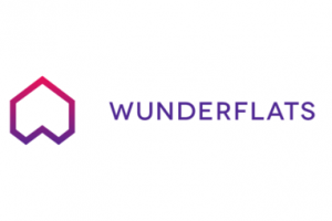 wunderflats logo