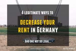 rent control germany