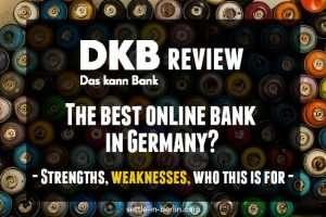 DKB bank review
