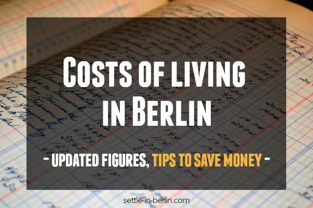 costs of living berlin